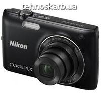 Фотоаппарат цифровой Nikon coolpix s4150