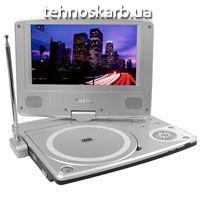DVD-проигрыватель портативный с экраном Odeon pdp-9t