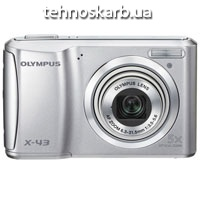 Фотоаппарат цифровой Olympus sz-11