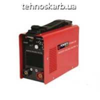 Зварювальний апарат Powertec pt-mma 200