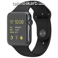 Apple watch sport (42mm aluminum case)