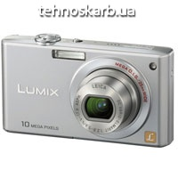 Panasonic dmc-fx35