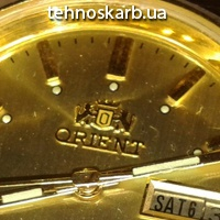 Часы ORIENT ttl469648