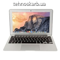 Apple Macbook Air core i5 1,7ghz/ ram4gb/ ssd256gb/video intel hd3000/ (a1369)