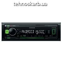 Автомагнітола MP3 Kenwood kmm-102