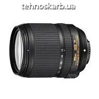 Фотообъектив Nikon nikkor af-s dx 18-140mm f/3.5-5.6g ed vr