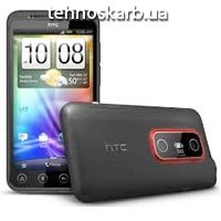 HTC evo 3d (x515m)