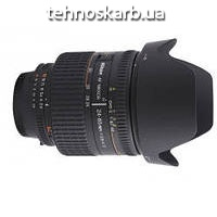 Фотообъектив Nikon nikkor af 24-85mm f/2.8-4d if-ed
