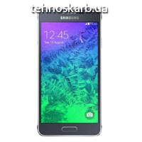 Мобильный телефон Samsung g850f galaxy alpha