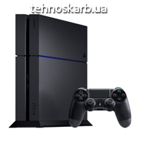 Ігрова приставка SONY ps 4 (cuh-1008a) 500gb