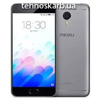 Meizu m3 note (flyme osa) 16gb