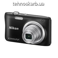 Фотоаппарат цифровой Nikon coolpix p330