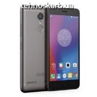 Мобильный телефон Lenovo k6 k33a48 2/16gb