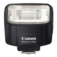 Фотовспышка Canon speedlite 270ex