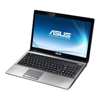 "Ноутбук экран 15,6"" ASUS core i5 2430m 2,4ghz /ram4096mb/ hdd500gb/video gf gt540m/ dvd rw"