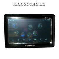GPS-навигатор Pioneer 6887