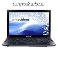 eMachines pentium p6200 2,13ghz/ ram4096mb/ hdd500gb/ dvd rw