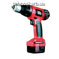 Black&decker cd12c