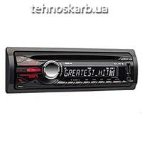 Автомагнитола CD MP3 Sony cdx-gt40u