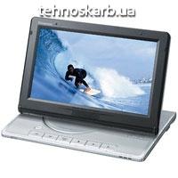 DVD-проигрыватель портативный с экраном Panasonic dvd-lx110