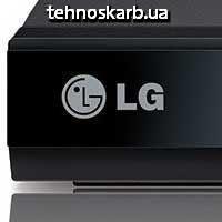 DVD-проигрыватель Blu-Ray LG bd550
