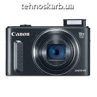 Фотоаппарат цифровой Canon powershot sx610 hs