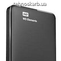 """HDD-зовнішній Wd 1000gb 3,5"""" usb3.0"""