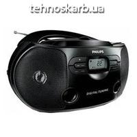 Магнитола  CD MP3 Philips az-1326