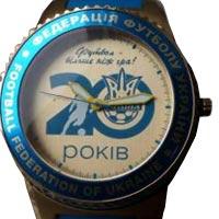 Часы Ref Jet Set 20 лет федерации футбола украины