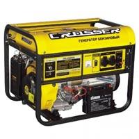 Бензиновый электрогенератор *** crosser cr-g2500 , p=2,5 kw, pmax=2,8 kw