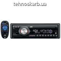Автомагнитола CD MP3 Jvc kd-g527
