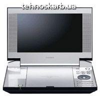 DVD-проигрыватель портативный с экраном TOSHIBA sd-p2800