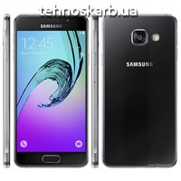 Мобильный телефон Samsung a310f galaxy a3