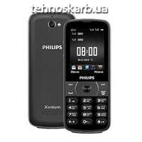 Мобильный телефон Philips xenium e560