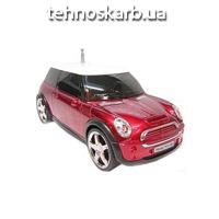 Mini Cooper колонка-машинка mini cooper (мини купер) ws-588 (fm / usb / tf)
