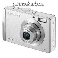 Samsung digimax l201