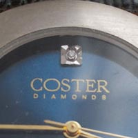 Часы Coster Diamond другое