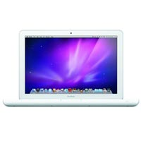 "Ноутбук экран 13,3"" Apple Macbook core 2 duo 2,13ghz/ ram 2gb/ hdd250gb/video gf9400m/ dvdrw a1181"