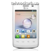 Мобильный телефон LG e410 optimus l1 ii
