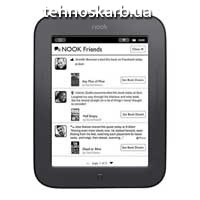 Электронная книга Barnes&noble nook bnrv300 wifi