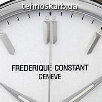 Frederique Constant depose