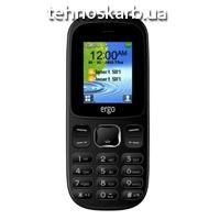 Мобильный телефон ergo f180 start