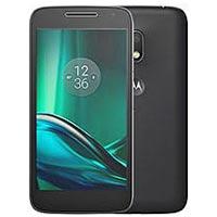 Мобильный телефон Motorola xt1607 moto g4 play