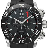 Часы EDOX 10020