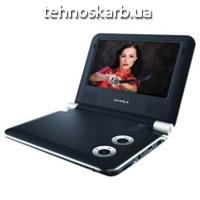 DVD-проигрыватель портативный с экраном SUPRA sdtv-719ut