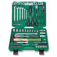 Набір інструментів Jonnesway s04h52460s на 60 предметів