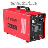 Сварочный аппарат Kende ms-250