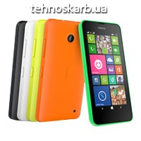Мобильный телефон Nokia lumia 630 dual sim