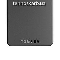 """HDD-внешний TOSHIBA 1000gb 2,5"""" usb2.0"""