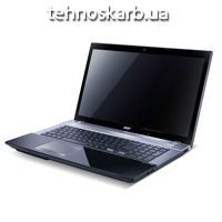 "Ноутбук экран 17,3"" Acer pentium b950 2,1ghz/ ram4096mb/ hdd320gb/video radeon hd6650m/ dvd rw"